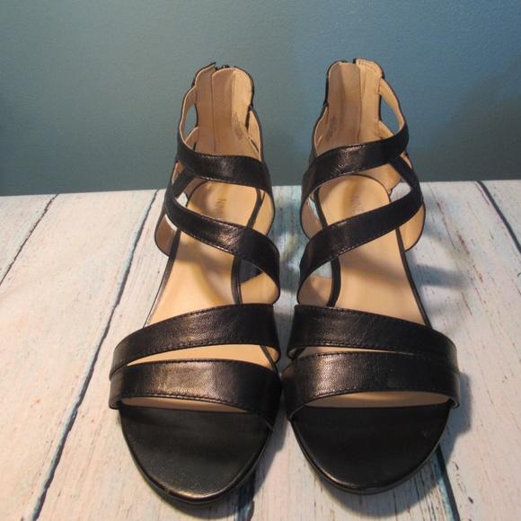 9e21f5cef0d3 Nine West Shoes - NIne West Women s Vocals Wedge Sandals